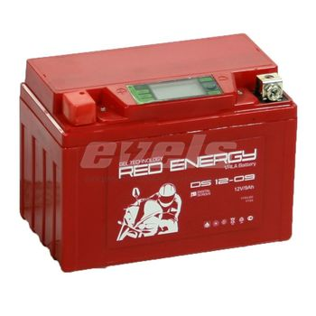 Red Energy DS12-09 (YTX9-BS 9А/ч)